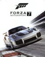Forza Motorsport 7 アルティメットエディション(限定版)(ゲーム)