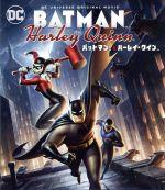 バットマン&ハーレイ・クイン(Blu-ray Disc)(BLU-RAY DISC)(DVD)