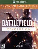 バトルフィールド 1 REVOLUTION(ゲーム)