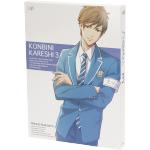 コンビニカレシ Vol.3(限定版)(Blu-ray Disc)(スリーブ、ブックレット、ポストカード付)(BLU-RAY DISC)(DVD)