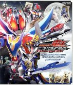 仮面ライダー電王 THE MOVIE ディレクターズカット Blu-ray BOX(Blu-ray Disc)(BLU-RAY DISC)(DVD)