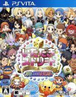 いただきストリート ドラゴンクエスト&ファイナルファンタジー 30th ANNIVERSARY(ゲーム)