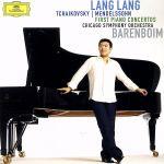 チャイコフスキー&メンデルスゾーン:ピアノ協奏曲第1番(SHM-CD)(通常)(CDA)