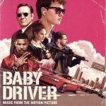 「ベイビー・ドライバー」オリジナル・サウンドトラック(通常)(CDA)