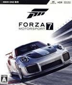 Forza Motorsport 7(ゲーム)