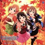 THE IDOLM@STER CINDERELLA GIRLS MASTER SEASONS AUTUMN!(通常)(CDS)