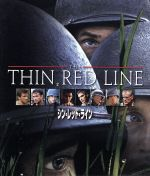 シン・レッド・ライン(Blu-ray Disc)(BLU-RAY DISC)(DVD)
