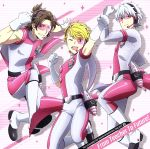 """TVアニメ『アイドルマスター SideM』 THE IDOLM@STER SideM ANIMATION PROJECT 03""""From Teacher To Future!""""(通常)(CDS)"""
