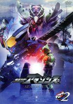 仮面ライダーアマゾンズ SEASONⅡ VOL.2(通常)(DVD)