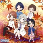 THE IDOLM@STER CINDERELLA GIRLS LITTLE STARS! 秋めいて Ding Dong Dang!(通常)(CDS)