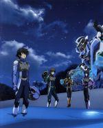 機動戦士ガンダム00 1st&2nd season Blu-ray BOX(Blu-ray Disc)(三方背BOX付)(BLU-RAY DISC)(DVD)