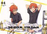 アイドルマスター SideM 4(完全生産限定版)(CD1枚、ブックレット、イラストカード付)(通常)(DVD)