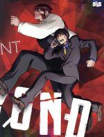 血界戦線&BEYOND Vol.1(Blu-ray Disc)(BLU-RAY DISC)(DVD)