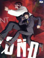 血界戦線&BEYOND Vol.1(通常)(DVD)