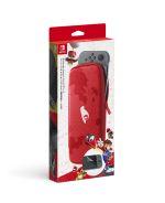 Nintendo Switchキャリングケース スーパーマリオ オデッセイエディション(ゲーム)