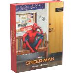 スパイダーマン:ホームカミング プレミアムBOX(完全限定生産版)(Blu-ray Disc)(ボックス、ポスター、フィギュア、メッセージカード、マグネット、コミック付)(BLU-RAY DISC)(DVD)