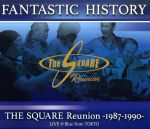 """""""FANTASTIC HISTORY""""/THE SQUARE Reunion -1987-1990- LIVE @Blue Note TOKYO(Blu-ray Disc)(BLU-RAY DISC)(DVD)"""