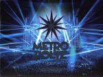 """三代目 J Soul Brothers LIVE TOUR 2016-2017 """"METROPOLIZ""""(初回生産限定版)(三方背ケース、フォトブック付)(通常)(DVD)"""