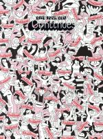 "Live Tour""Continues""(初回限定版)(Blu-ray Disc)(ケース、ブックレット付)(BLU-RAY DISC)(DVD)"