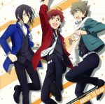 "TVアニメ『アイドルマスター SideM』 THE IDOLM@STER SideM ANIMATION PROJECT 07""ARRIVE TO STAR""(通常)(CDS)"