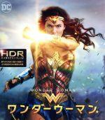 ワンダーウーマン(ブックレット付)(4K ULTRA HD+3Dブルーレイ+Blu-ray Disc)(4K ULTRA HD)(DVD)