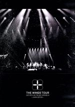 2017 BTS LIVE TRILOGY EPISODE Ⅲ THE WINGS TOUR ~JAPAN EDITION~(通常版)(通常)(DVD)