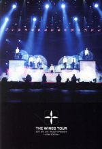 2017 BTS LIVE TRILOGY EPISODE Ⅲ THE WINGS TOUR ~JAPAN EDITION~(通常版)(Blu-ray Disc)(BLU-RAY DISC)(DVD)