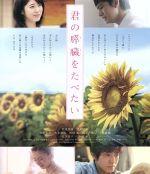 君の膵臓をたべたい 通常版(Blu-ray Disc)(BLU-RAY DISC)(DVD)