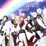 TVアニメ『アイドリッシュセブン』OP主題歌/6話挿入歌「WiSH VOYAGE」/「Dancing∞BEAT!!」(通常)(CDS)