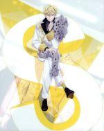 アイドリッシュセブン 6(特装限定版)(Blu-ray Disc)(スリーブケース、CD1枚、ブロマイド、ブックレット、まじかるここな歌詞カード付)(BLU-RAY DISC)(DVD)