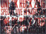 ONE OK ROCK 2016 SPECIAL LIVE IN NAGISAEN(通常)(DVD)
