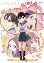 ヤマノススメ おもいでプレゼント(Blu-ray Disc)(BLU-RAY DISC)(DVD)
