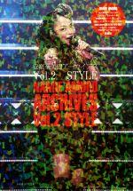 安室奈美恵アーカイブス STYLE(Vol.2)(単行本)