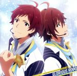 "TVアニメ『アイドルマスター SideM』 THE IDOLM@STER SideM ANIMATION PROJECT 08""GLORIOUS RO@D""(通常)(CDA)"