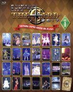 Animelo Summer Live 2017-THE CARD-8.25(Blu-ray Disc)(BLU-RAY DISC)(DVD)