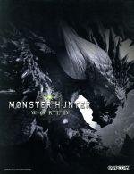 モンスターハンター:ワールド <COLLECTER'S EDITION>(アートブック、サントラ、フィギュア付)(限定版)(ゲーム)