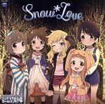 THE IDOLM@STER CINDERELLA GIRLS LITTLE STARS! Snow*Love(通常)(CDS)