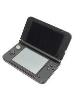 【箱説なし】ニンテンドー3DS LL:レッド×ブラック(SPRSRKAA)(タッチペン1本(本体付属)、SDメモリーカード(4GB)付)(ゲーム)
