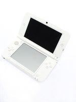 【箱説なし】ニンテンドー3DS LL:ホワイト(SPRSWAAA)(タッチペン1本(本体付属)、SDメモリーカード(4GB)付)(ゲーム)