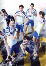 ドラマ『弱虫ペダルSeason2』 Blu-ray BOX(Blu-ray Disc)(BLU-RAY DISC)(DVD)