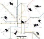 "鈴村健一 10th Anniversary Best Album ""Going my rail""(DVD付)(通常)(CDA)"