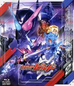 仮面ライダービルド Blu-ray COLLECTION 2(Blu-ray Disc)(BLU-RAY DISC)(DVD)