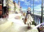 ヴァイオレット・エヴァーガーデン(1)(Blu-ray Disc)(BLU-RAY DISC)(DVD)