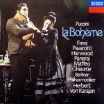 プッチーニ:歌劇「ラ・ボエーム」(2UHQCD)(通常)(CDA)