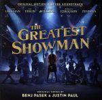 【輸入盤】THE GREATEST SHOWMAN Original Soundtrack(通常)(輸入盤CD)