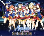 ラブライブ!サンシャイン!! Aqours 2nd LoveLive! HAPPY PARTY TRAIN TOUR Blu-ray Memorial BOX(Blu-ray Disc)(BLU-RAY DISC)(DVD)