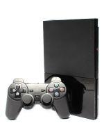 【箱説なし】PlayStation2:チャコール・ブラック(SCPH90000CB)