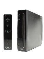 【箱説なし】Wii:クロ(リモコンプラス同梱)(リモコンプラス、ヌンチャク、ACアダプタ、AVケーブル、センサーバー付)(ゲーム)