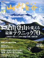 山と渓谷(2017年6月号)月刊誌