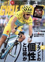 CYCLE SPORTS(月刊誌)(2015年1月号)(雑誌)